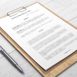 Descargar contrato arrendamiento vivienda